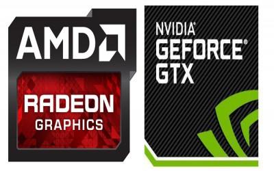 Macam Jenis CPU & GPU AMD Dari Generasi Lama HIngga Terbaru