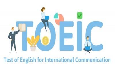 Sertifikasi International TOEIC 2021