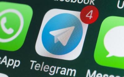 Mirip Mac Vs Windows, Telegram-Signal Sulit Gantikan WhatsApp